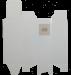 Картонная коробка для духов 70*70*120