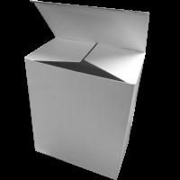 Коробка из МГК