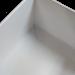 Сборная коробка крышка дно