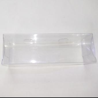 Пластиковая ПЭТ коробка 60*60*120