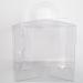 Пластиковая ПЭТ коробка с ручками